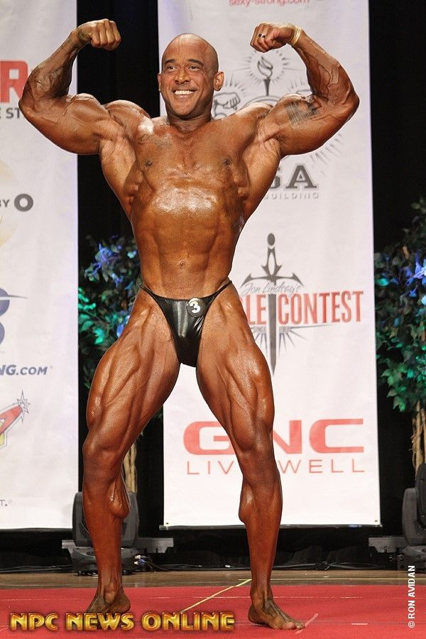 IFBB California Pro Roster 2015 1193008