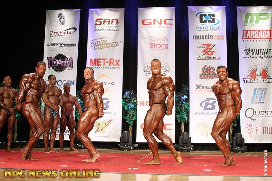 IFBB California Pro Roster 2015 1193153