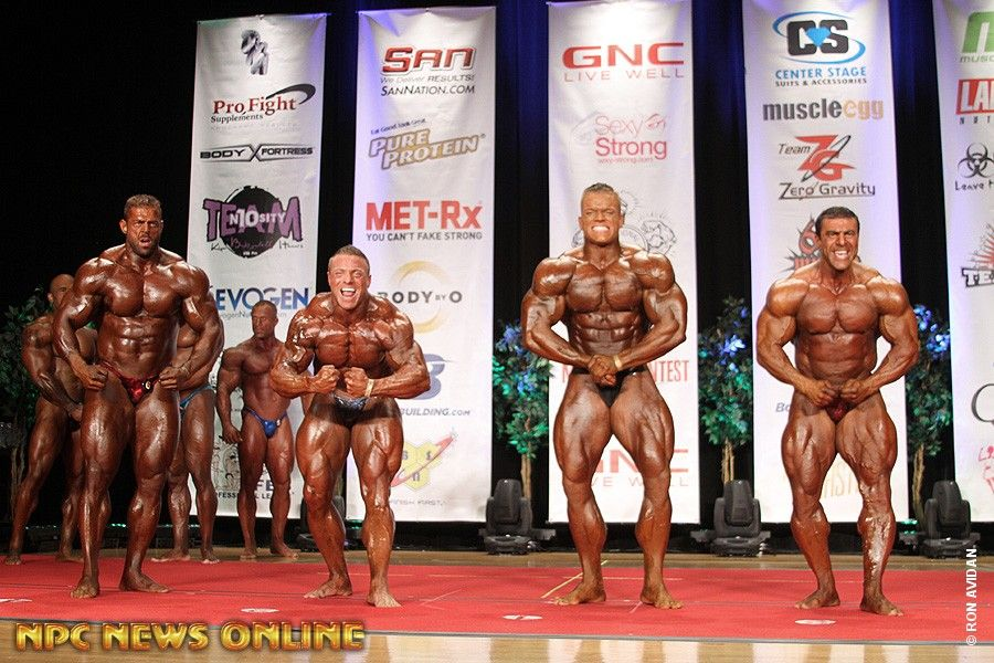IFBB California Pro Roster 2015 1193172