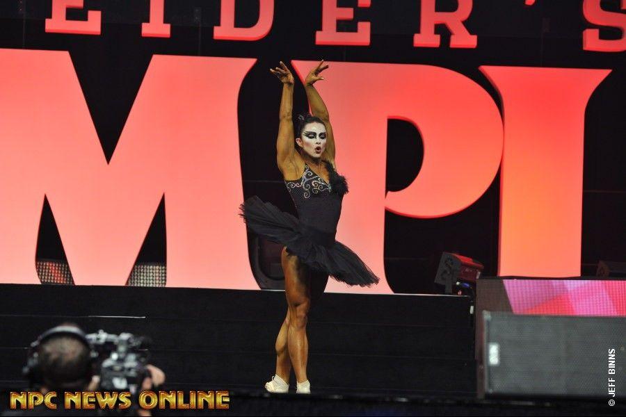 Olympia Weekend 2015!! 1543520