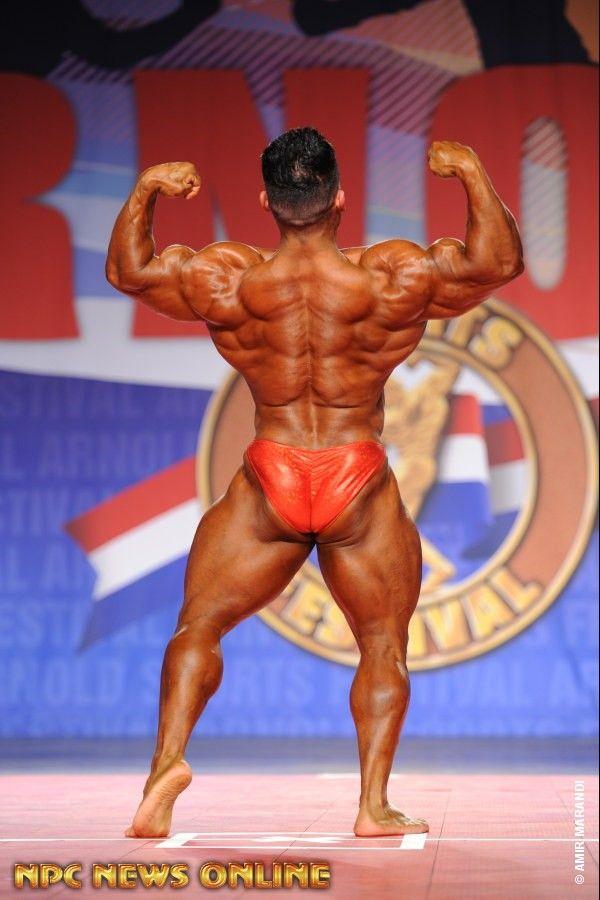 Arnold Classic 2016!! 1789940