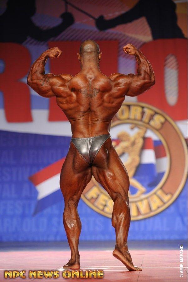 Arnold Classic 2016!! 1790177