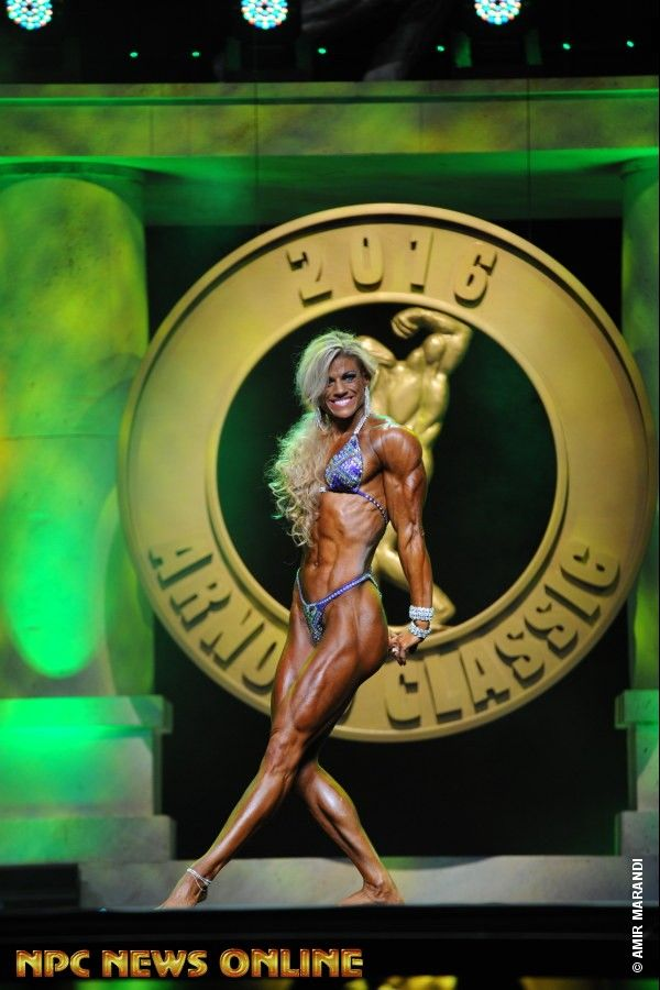 Arnold Classic 2016!! 1790890