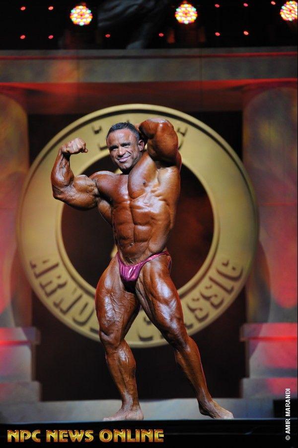 Arnold Classic 2016!! 1790930