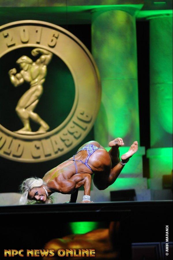 Arnold Classic 2016!! 1791057