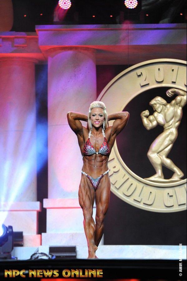 Arnold Classic 2016!! 1791268