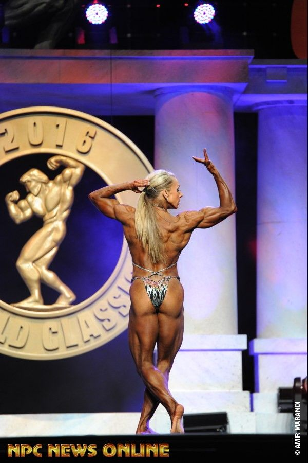 Arnold Classic 2016!! 1791908