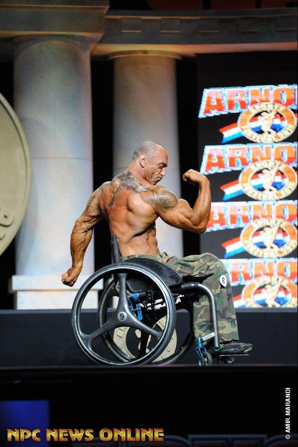 Arnold Classic 2016!! 1792533