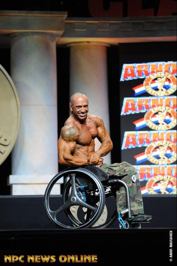 Arnold Classic 2016!! 1792535