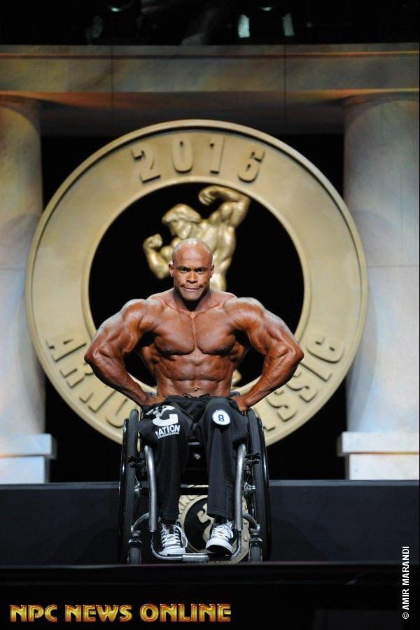 Arnold Classic 2016!! 1792735