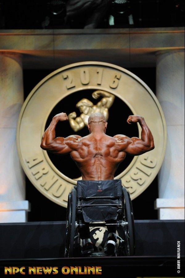 Arnold Classic 2016!! 1792753