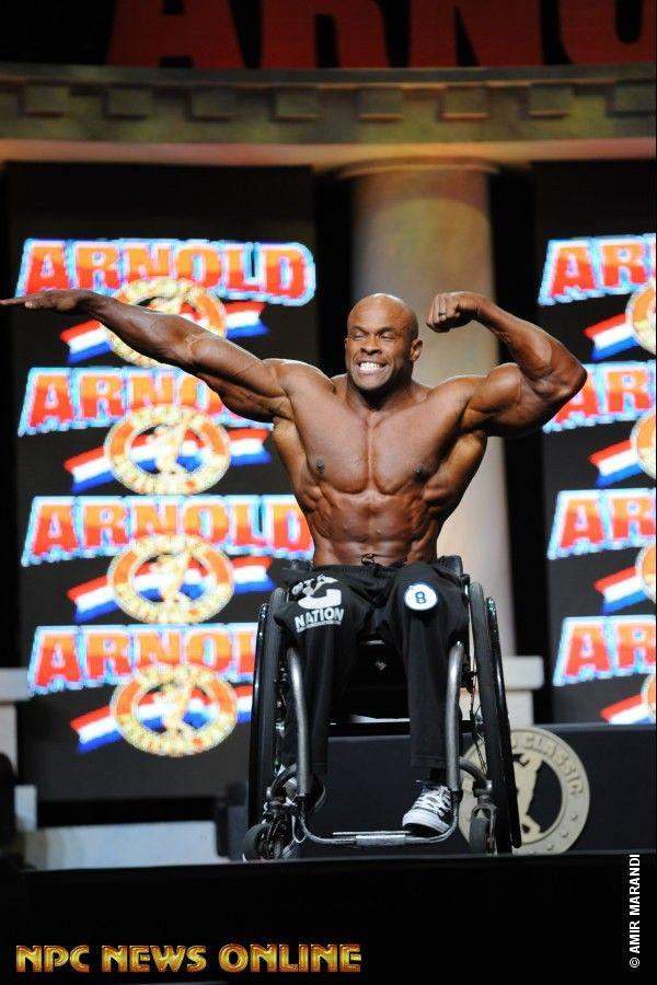 Arnold Classic 2016!! 1792780
