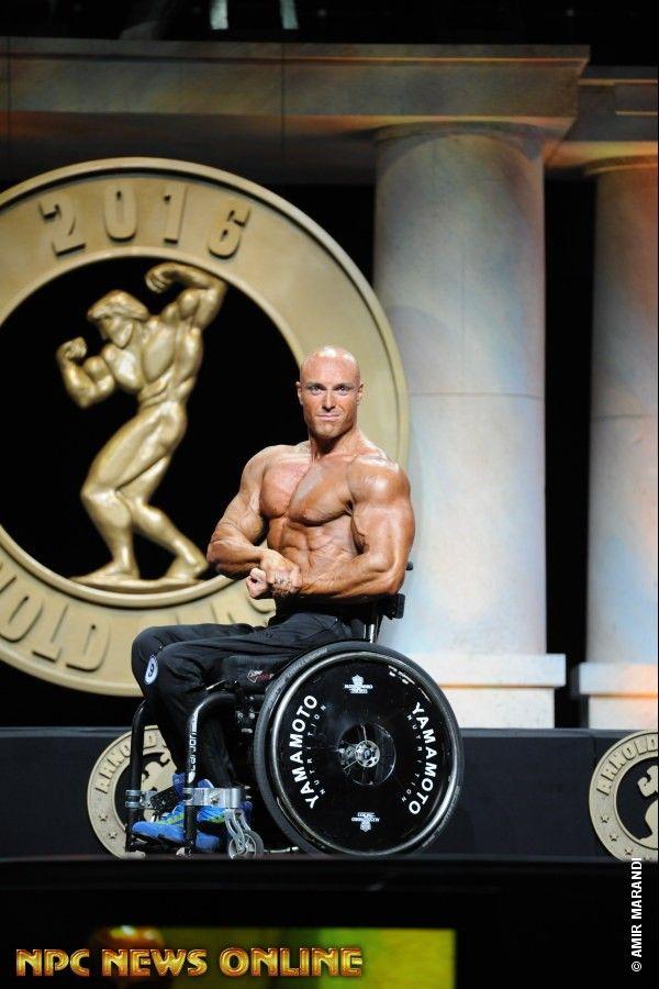 Arnold Classic 2016!! 1792829