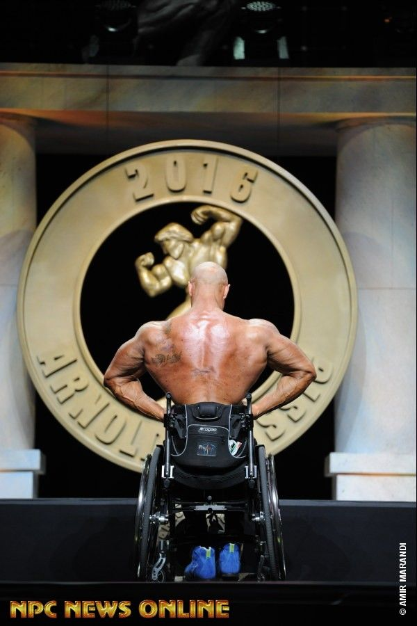 Arnold Classic 2016!! 1792843