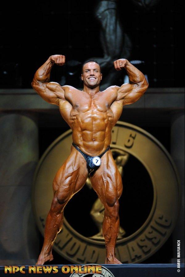 Arnold Classic 2016!! 1793095