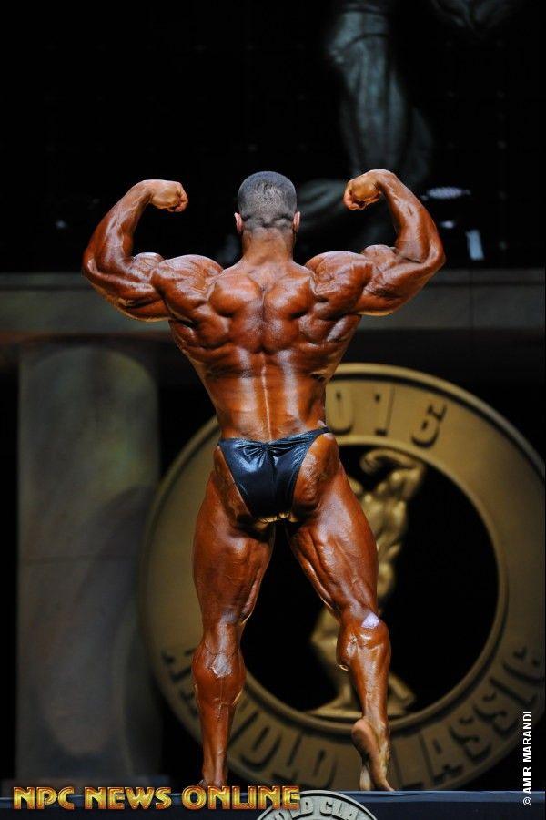 Arnold Classic 2016!! 1793352