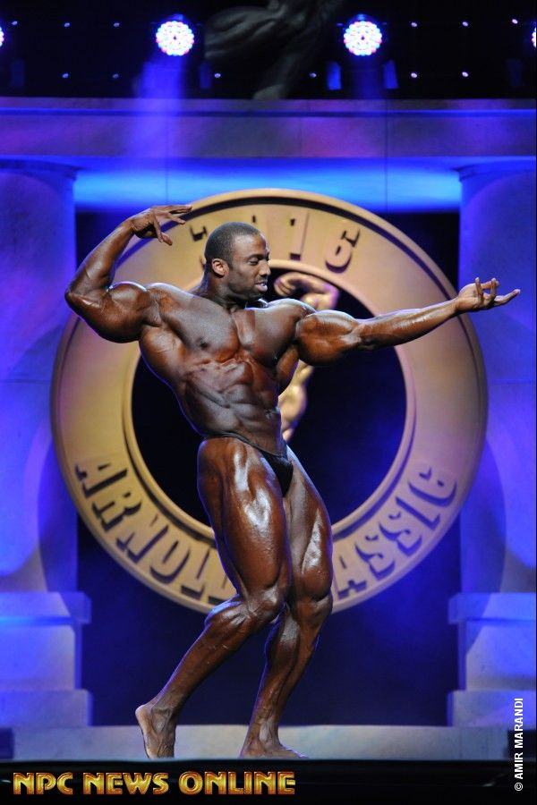 Arnold Classic 2016!! 1794742