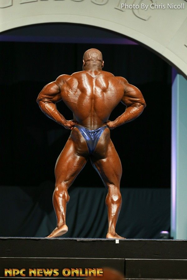Arnold Classic South Africa 2016!!! 1985624