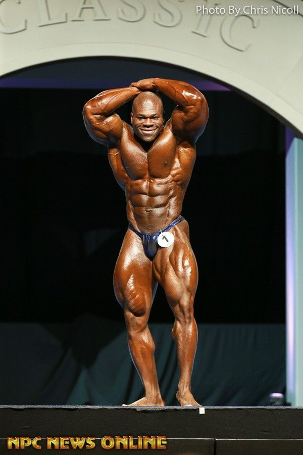 Arnold Classic South Africa 2016!!! 1985630