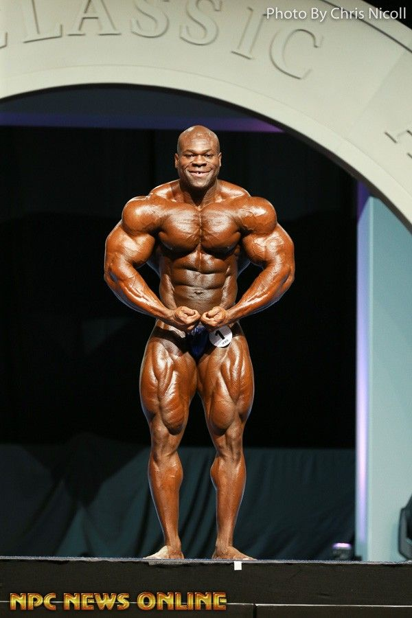 Arnold Classic South Africa 2016!!! 1985638