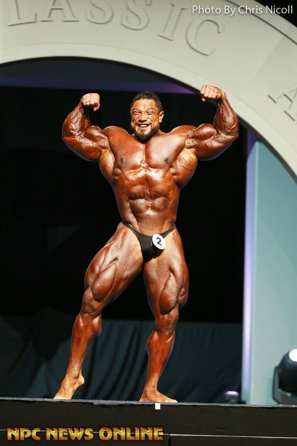 Arnold Classic South Africa 2016!!! 1985654