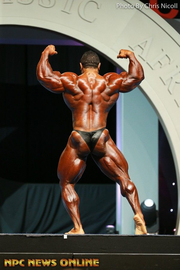 Arnold Classic South Africa 2016!!! 1985672