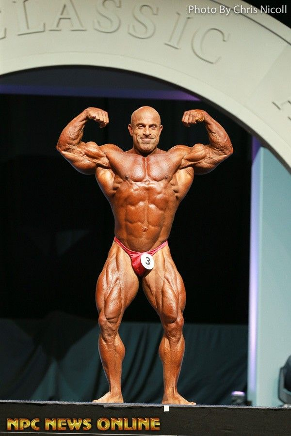 Arnold Classic South Africa 2016!!! 1985700