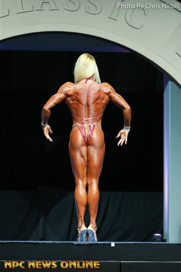 Arnold Classic South Africa 2016!!! 1985760