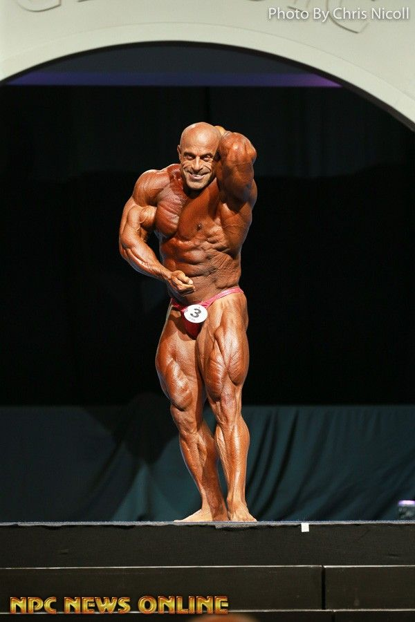 Arnold Classic South Africa 2016!!! 1985764