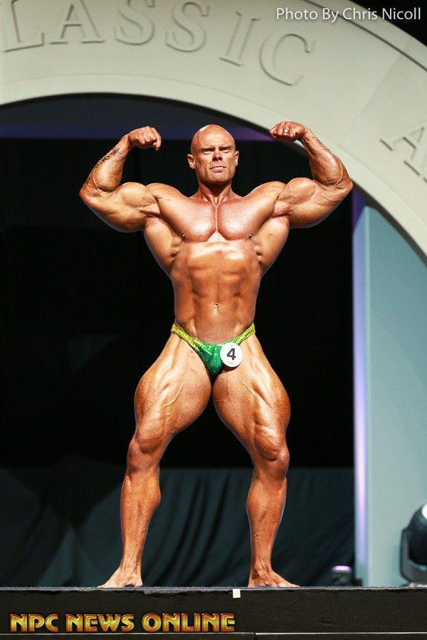 Arnold Classic South Africa 2016!!! 1985810