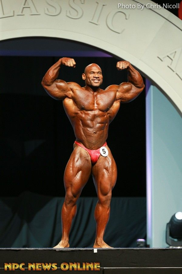 Arnold Classic South Africa 2016!!! 1985886