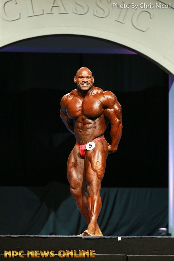 Arnold Classic South Africa 2016!!! 1985915