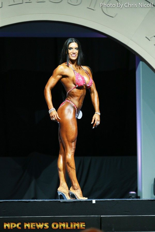 Arnold Classic South Africa 2016!!! 1986012