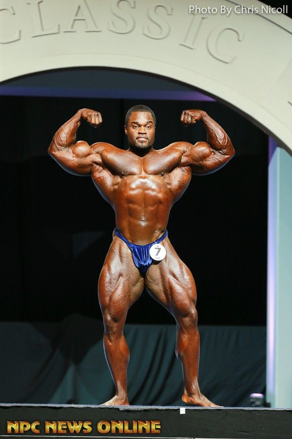 Arnold Classic South Africa 2016!!! 1986071
