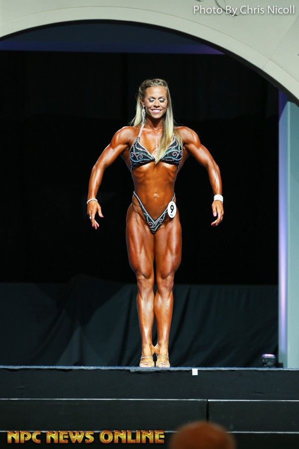 Arnold Classic South Africa 2016!!! 1986109