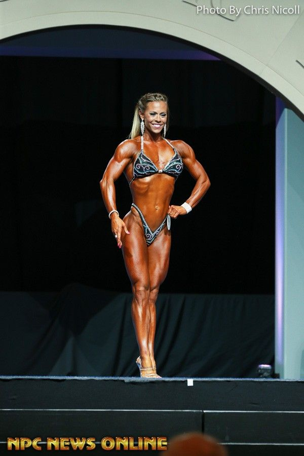 Arnold Classic South Africa 2016!!! 1986137