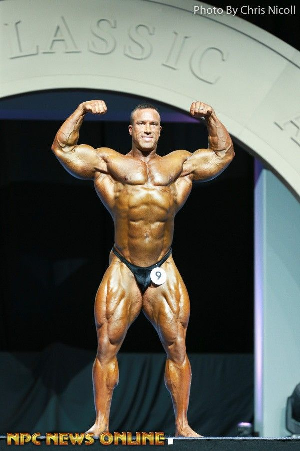 Arnold Classic South Africa 2016!!! 1986279