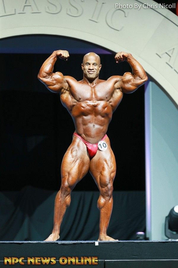 Arnold Classic South Africa 2016!!! 1986329