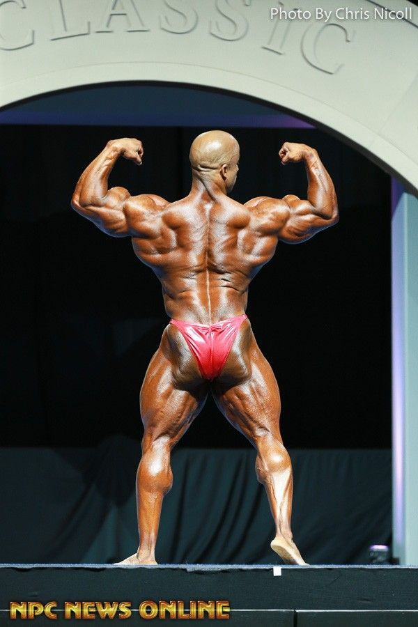 Arnold Classic South Africa 2016!!! 1986362