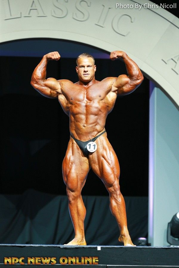 Arnold Classic South Africa 2016!!! 1986399