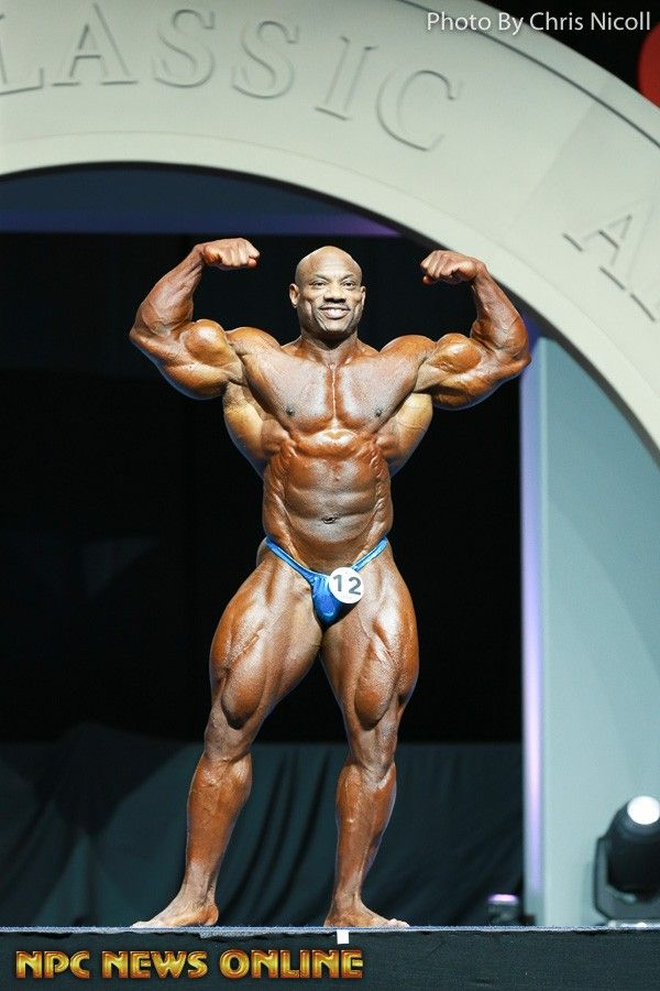 Arnold Classic South Africa 2016!!! 1986437