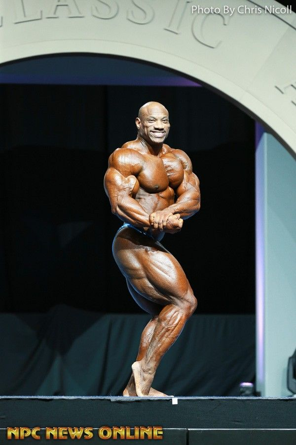 Arnold Classic South Africa 2016!!! 1986450