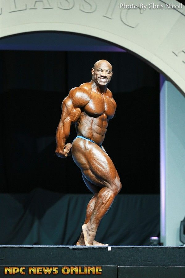 Arnold Classic South Africa 2016!!! 1986458