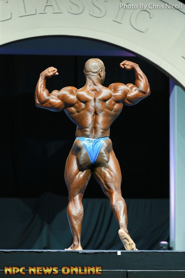 Arnold Classic South Africa 2016!!! 1986465