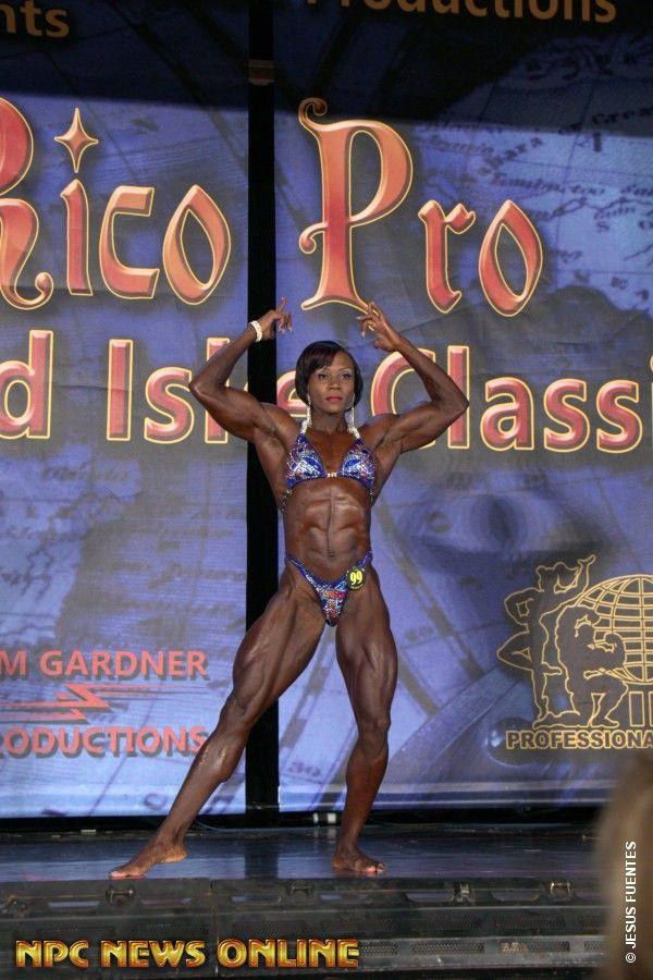 2016 IFBB Puerto Rico Pro!! 1996661