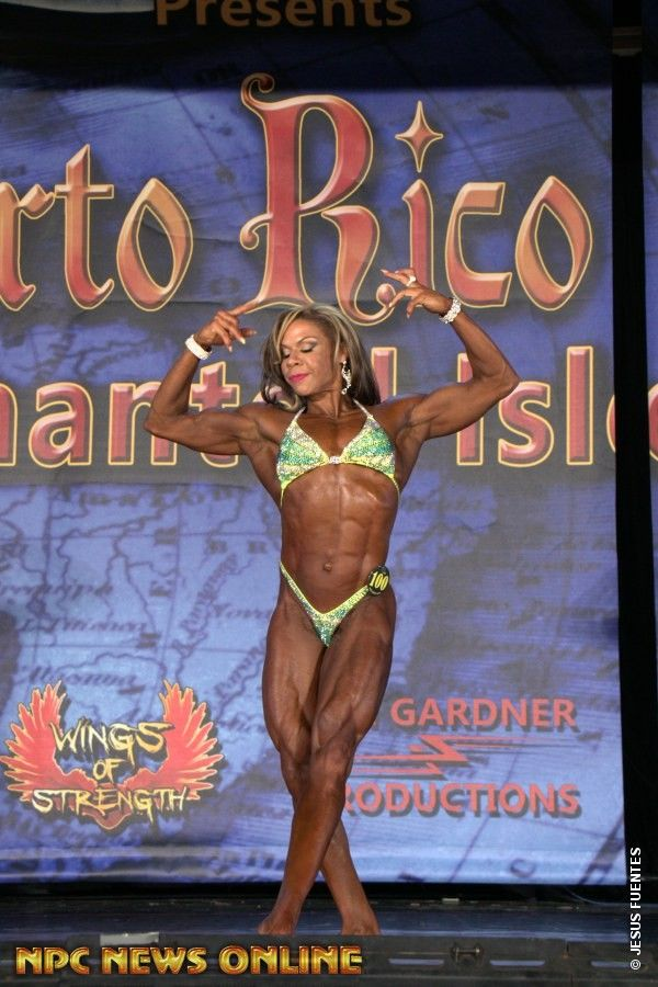 2016 IFBB Puerto Rico Pro!! 1996739