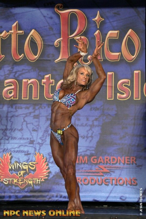 2016 IFBB Puerto Rico Pro!! 1996849