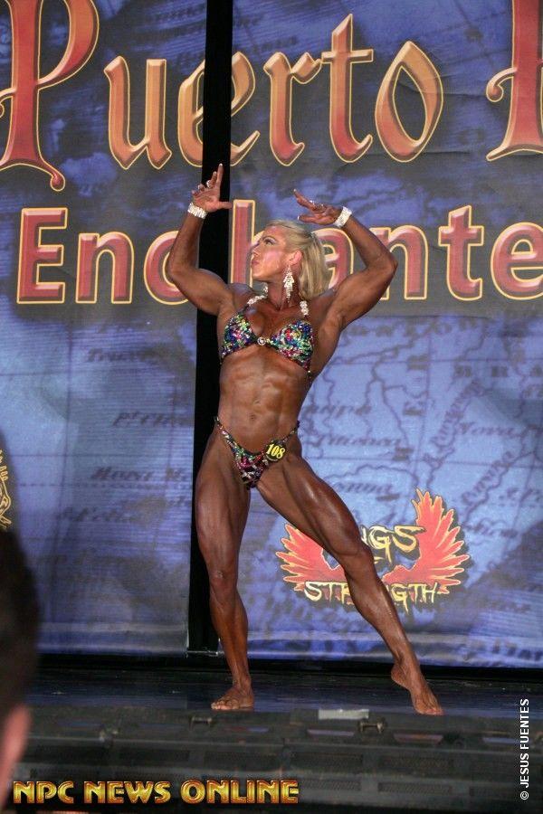 2016 IFBB Puerto Rico Pro!! 1996956