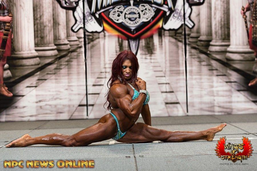 2016 IFBB Omaha Pro!! 2037596