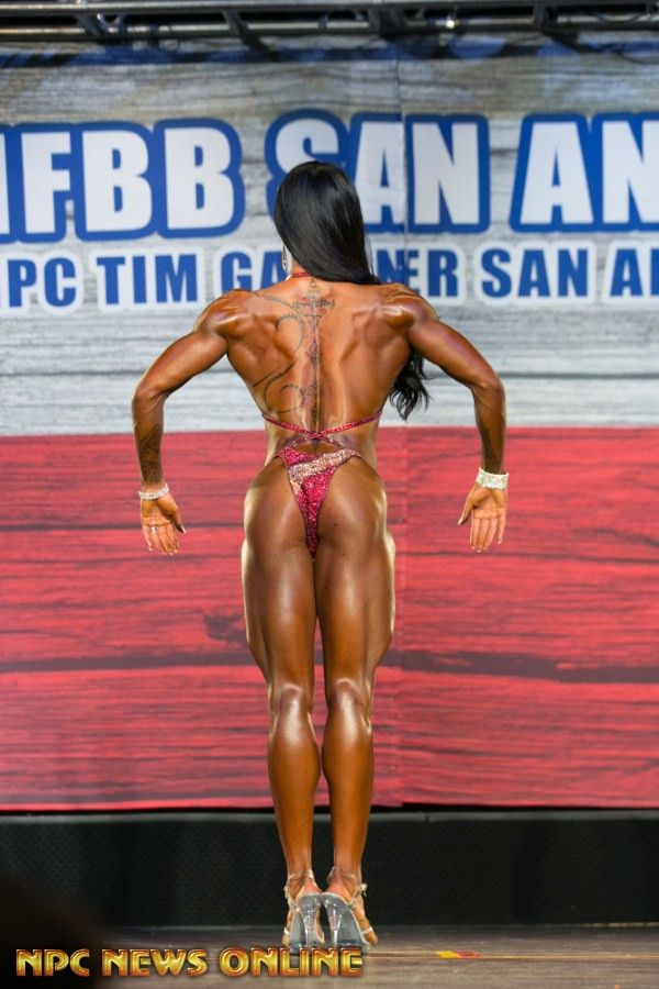 2016 IFBB San Antonio Pro!! 2264289